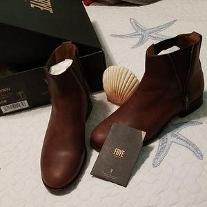 Ladies Frye boots